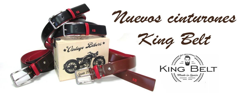 KingBelt2013